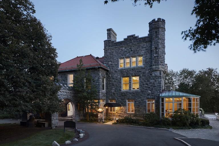 Tarrytown House Estate on the Hudson Estate