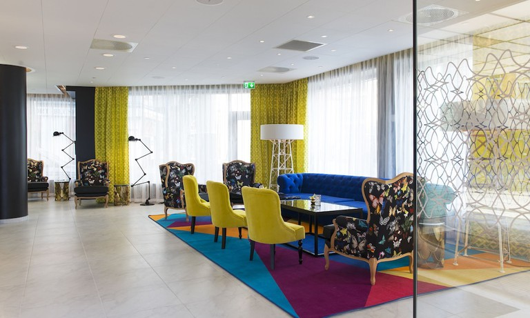 Thon Hotel Rosenkrantz Oslo 10401c58