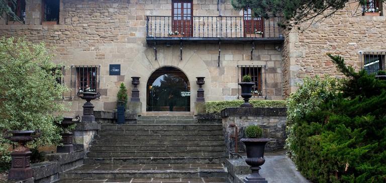 127eda9b - Pamplona El Toro Hotel & Spa