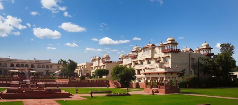 Jai Mahal Palace, Jaipur_3c35b45e