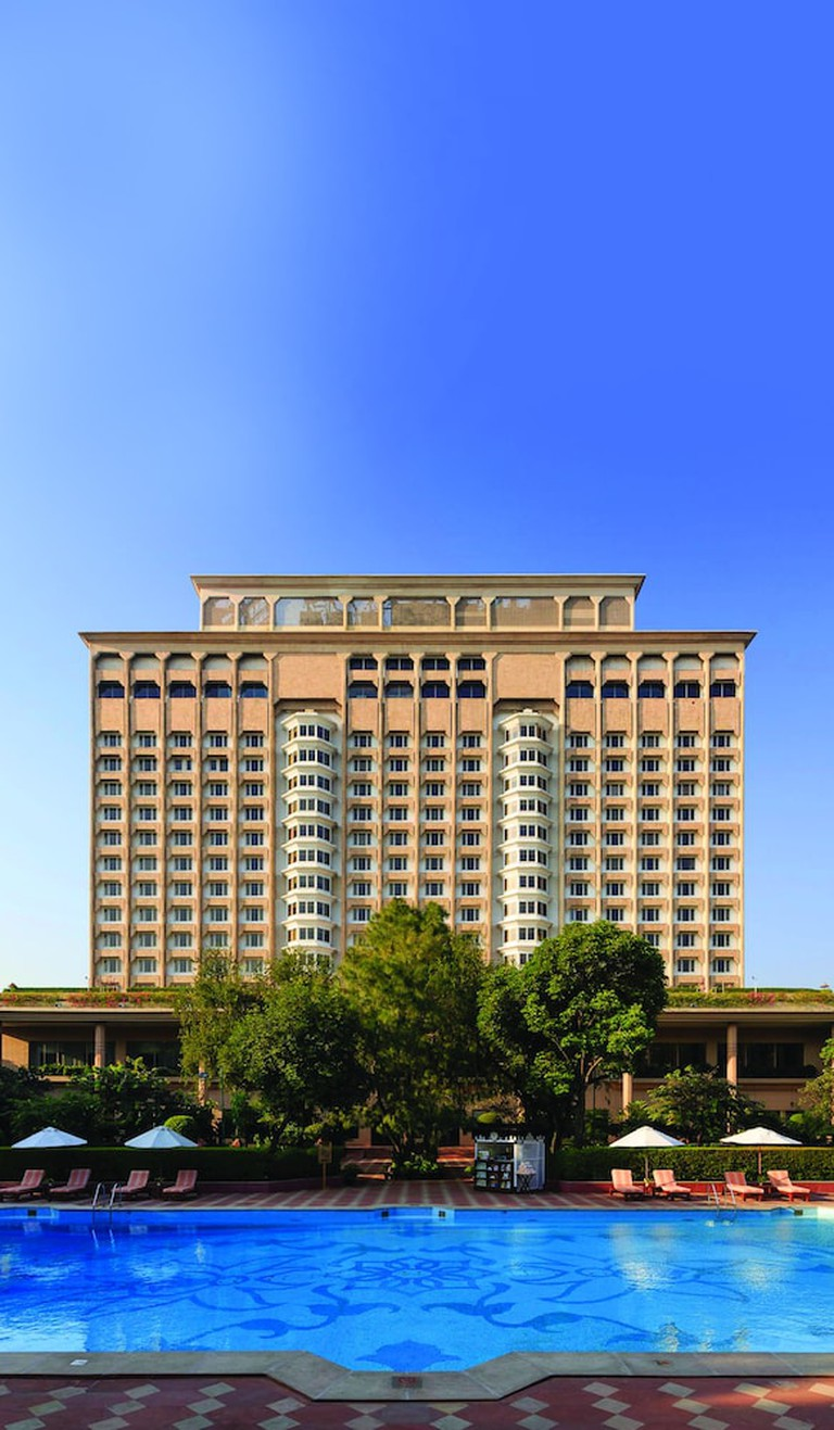 The Taj Mahal Hotel-d4682ac9