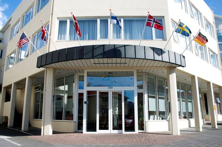 Fosshotel Rauðará