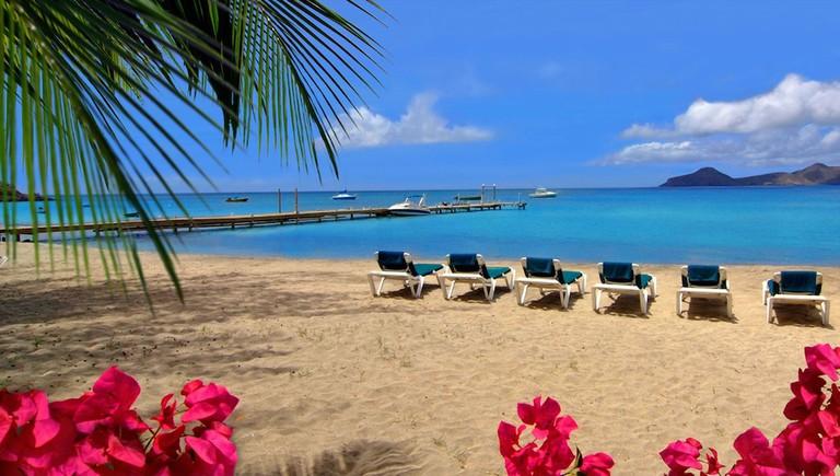 Qualie Beach Resort