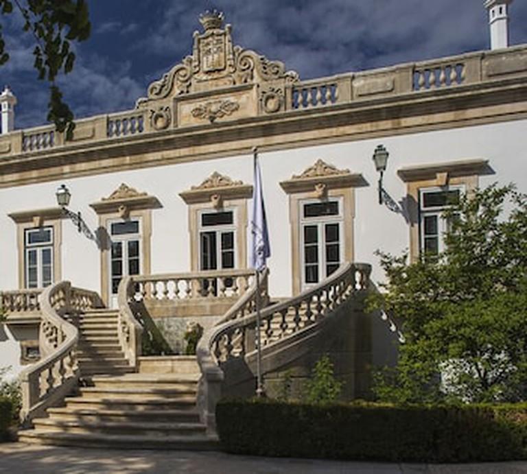 Quinta das Lágrimas, Portugal