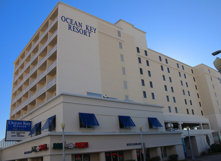 Ocean Key Resort & Spa_994a5161