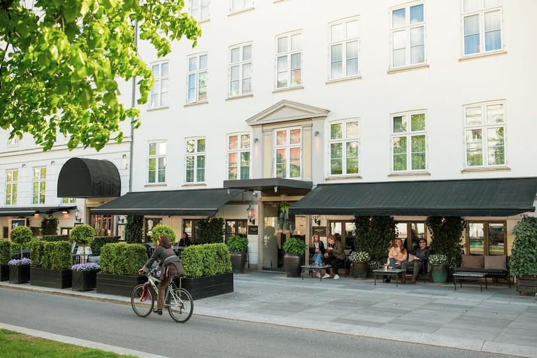 HOTEL SKT ANNÆ