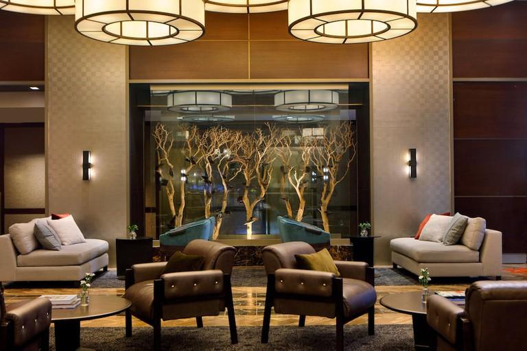 The Kimpton Muse Hotel