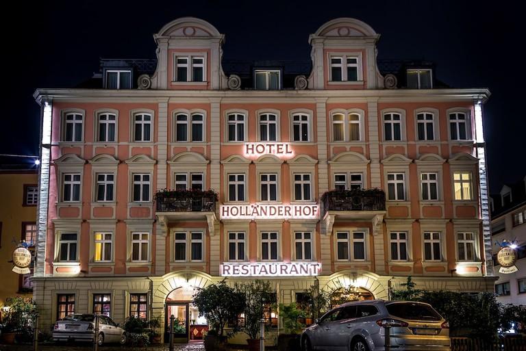 9da181c2 - City Partner Hotel Holländer Hof