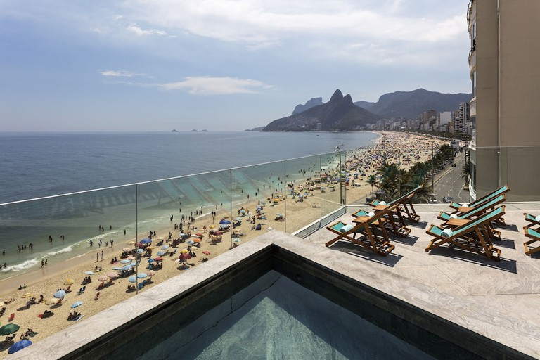 Hotel Arpoador Inn_262b7cdc