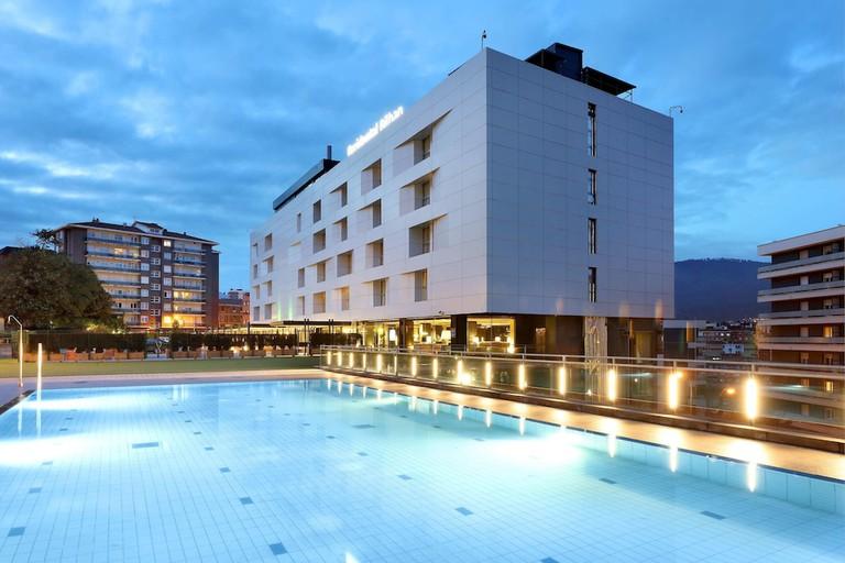 Occidental Bilbao