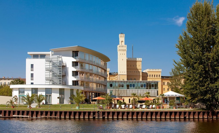 Hotel am Havelufer Potsdam
