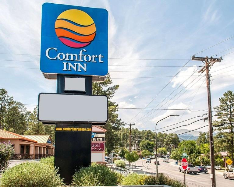 Comfort Inn – Midtown_16f0df36