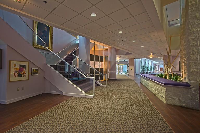 Kellogg Conference Hotel at Gallaudet University, Washington DC