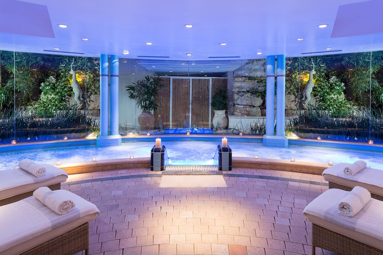 Herods Vitalis Spa Hotel Eilat_6b14b472
