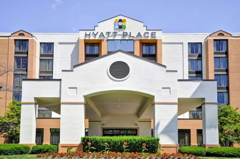 Hyatt Place Dallas