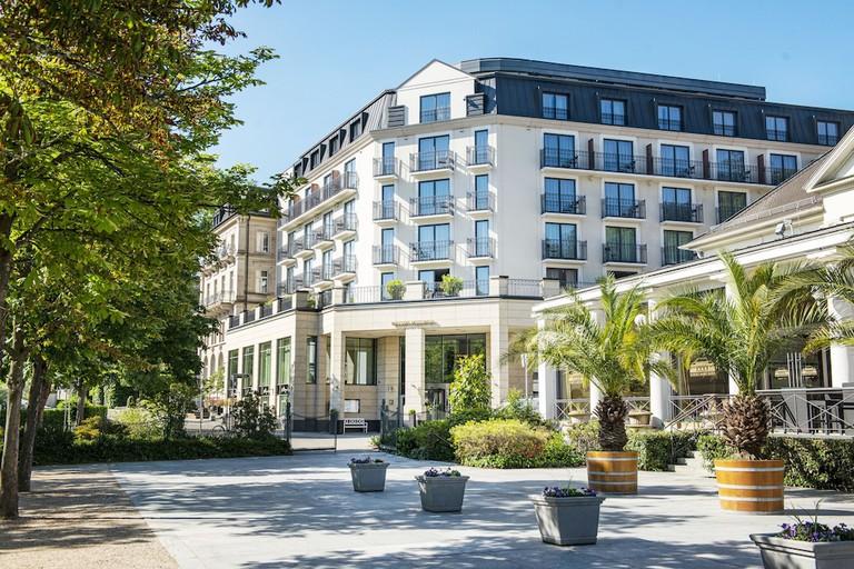 Maison Messmer - ein Mitglied der Hommage Luxury Hotels Collection