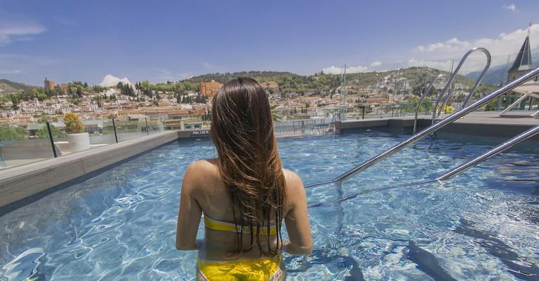Barceló Carmen Granada Hotel