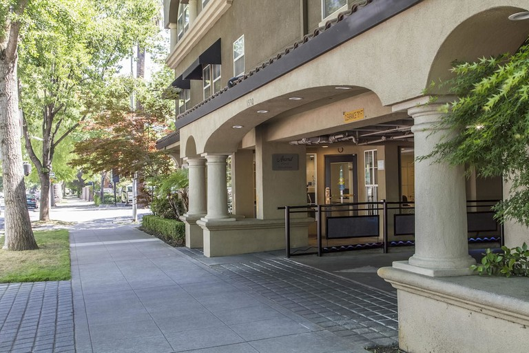 d29a1aa5 - Inn Off Capitol Park, Ascend Hotel Collection