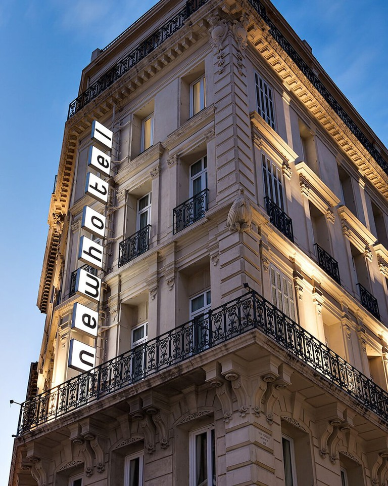 New Hotel Le Quai – Vieux Port