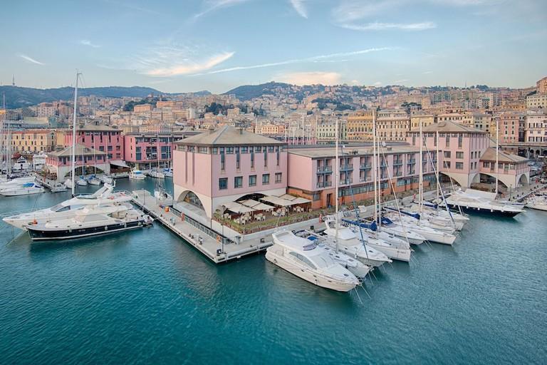 8e785cab NH Collection Marina Genova