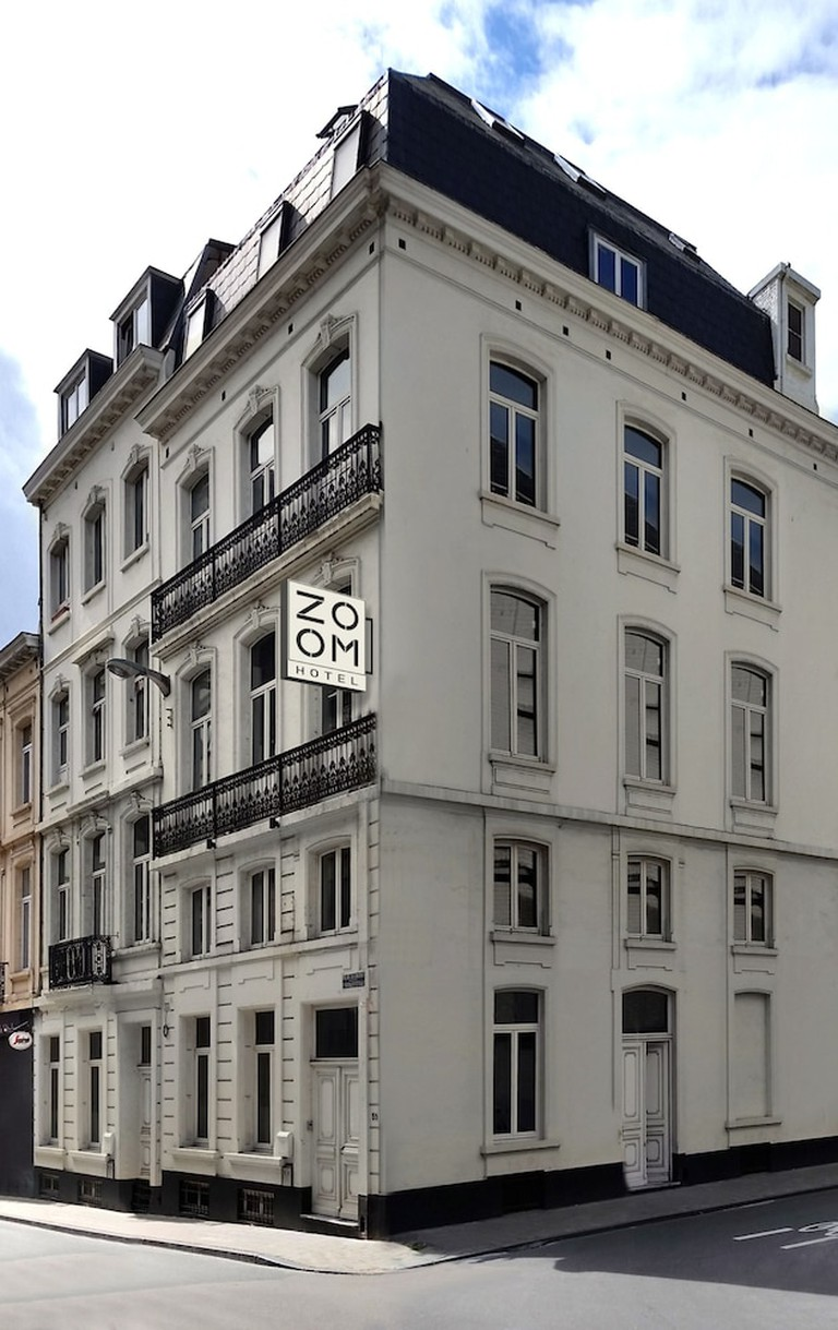 Zoom Hotel Brussels
