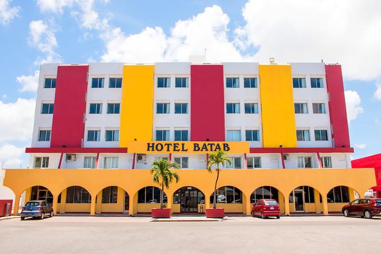 Hotel Batab, Cancun
