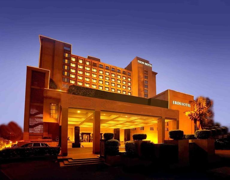 Eros Hotel New Delhi, Nehru Place-f9d83789