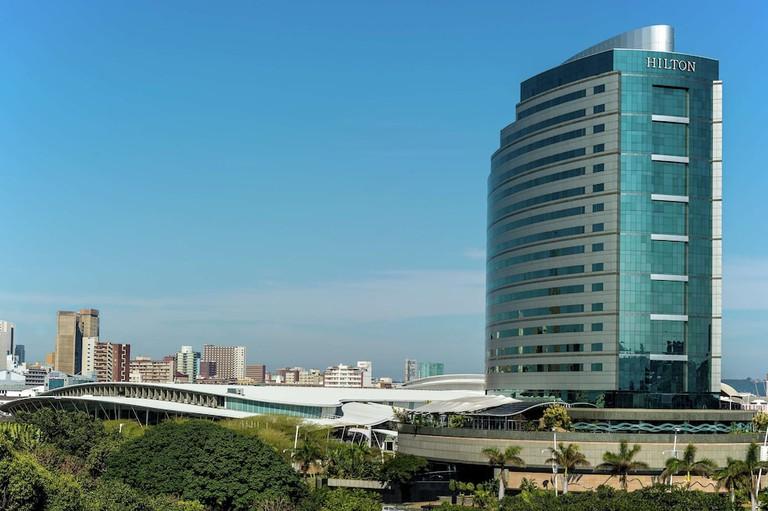 Hilton Derban