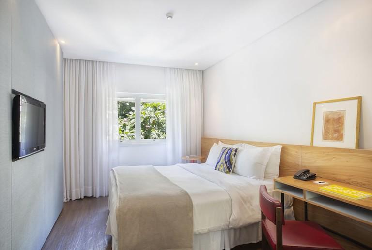 Hotel Ipanema Inn