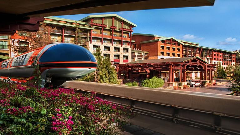 Disney Grand Californian