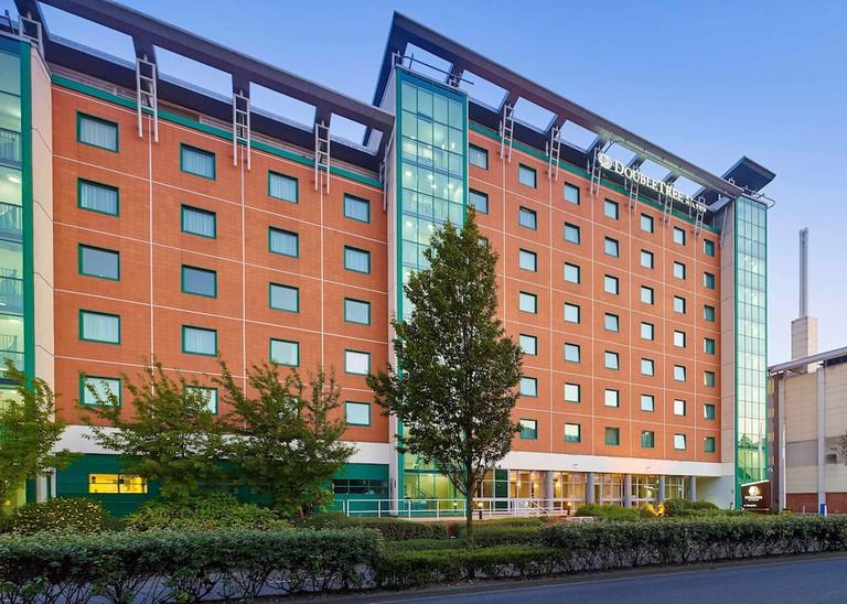 DoubleTree by Hilton Hotel Woking