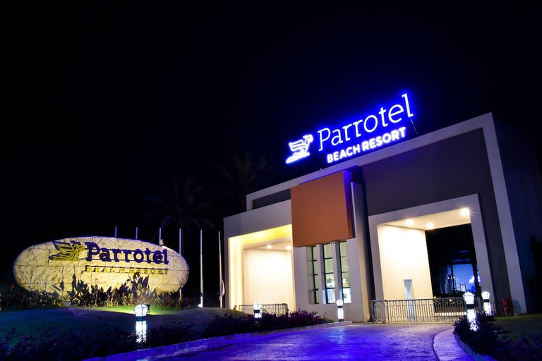 Parrotel Beach Reosrt