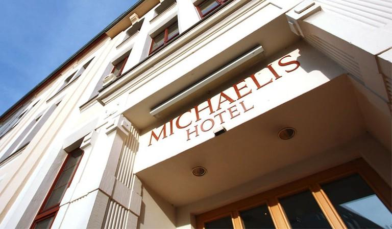 Hotel Michaelis Leipzig
