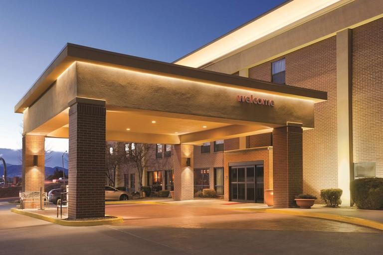Hampton Inn Denver-Northwest:Westminster
