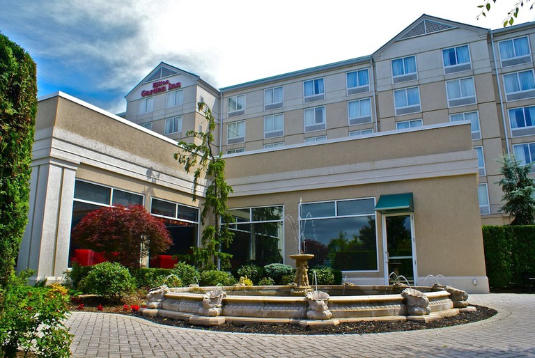 Hilton Garden Inn New York / Staten Island