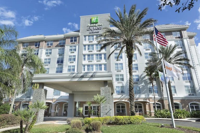 Holiday Inn Express & Suites Orlando-South Lake Buena Vista_c2b102ab