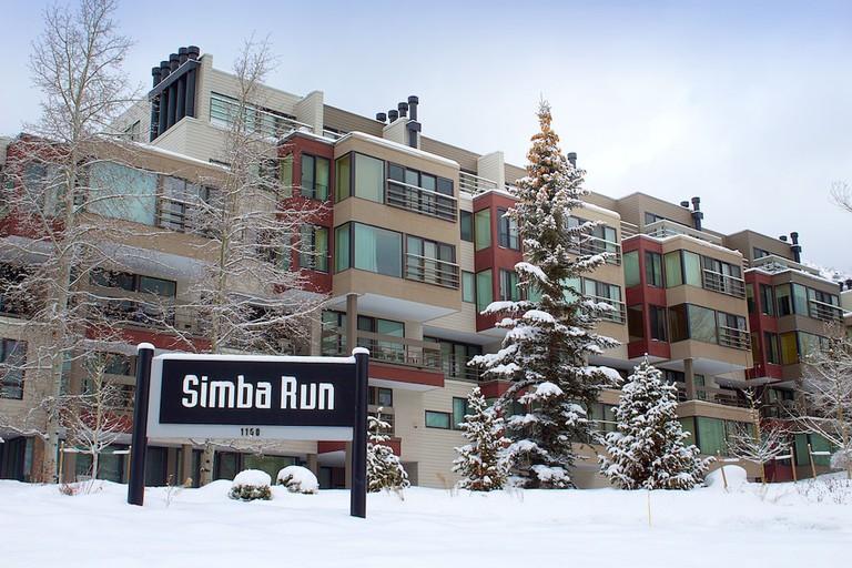 Simba Run Condos