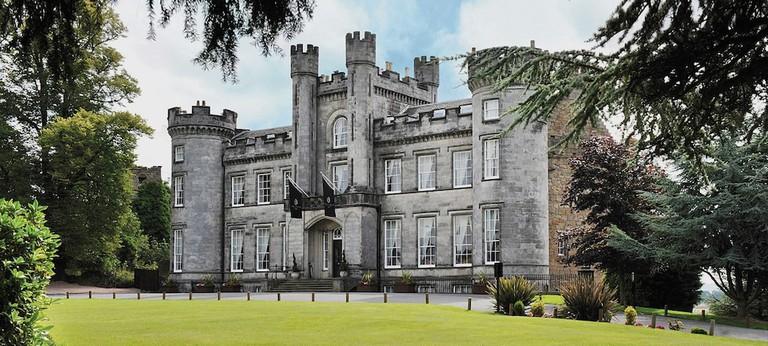 Airth Castle Hotel & Spa_32cbd0ce