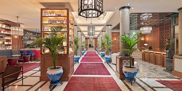 H10 Villa de la Reina Boutique Hotel_286456ec