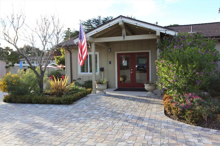 Monterey Peninsula Inn_2672d389