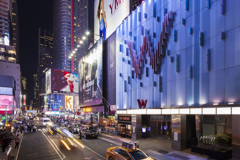 W New York – Times Square