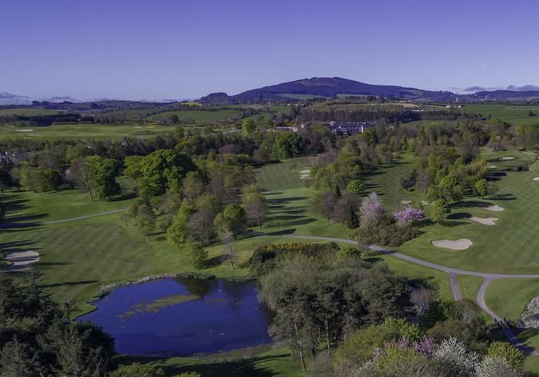 Druids Glen Hotel & Golf Resort, Co Wicklow