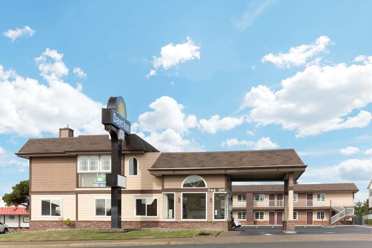 Days Inn by Wyndham Newport OR_fdb02179