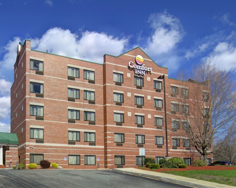 Comfort Inn Woburn - Boston_faa832a8