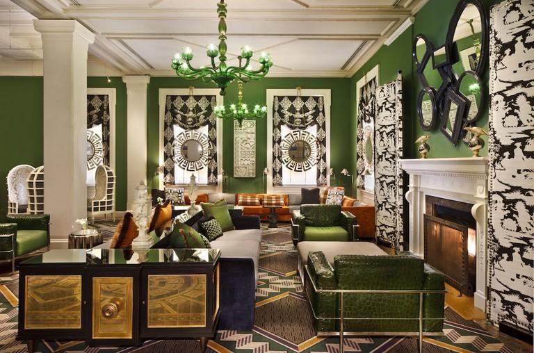 48afeaf0 - Kimpton Hotel Monaco Washington DC