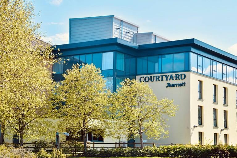 Courtyard by Marriott Glasgow Airport_030d8462
