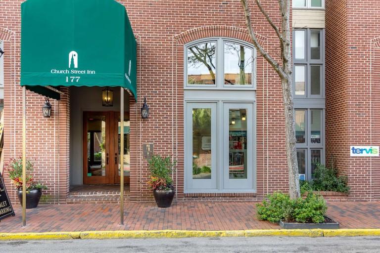 Church Street Inn, Ascend Hotel Collection