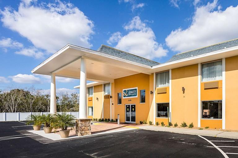 Quality Inn & Suites Heritage Park_5de863da