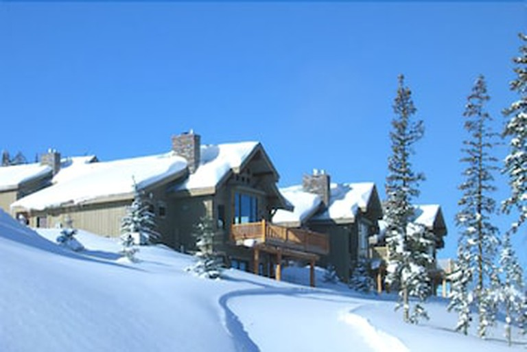 Moonlight Mountain Homes