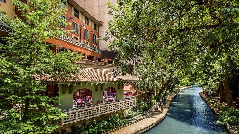Hotel Valencia Riverwalk, San Antonio, TX